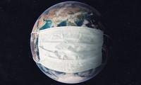Pandemi Covid-19 Menggoyangkan Dunia