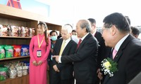 Provinsi Binh Phuoc Melakukan Investasi Konektivitas Antardaerah, Menciptakan Terobosan bagi Pembangunan Ekonomi