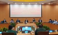 Hal-Hal Baru dalam Pekerjaan Personalia Anggota MN dan Anggota Dewan Rakyat Berbagai Tingkat Masa Baksi 2021-2026
