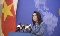Viet Nam Inginkan Agar Myanmar Cepat Stabil Demi Kepentingan Warga, Demi Perdamaian, Kestabilan Kawasan