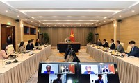 Viet Nam Akan Tingkatkan Efektivitas Proyek-Proyek yang Sudah Ditandatangani dengan WB