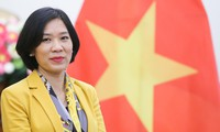 Maroko-Titik Cerah bagi Ekspor Barang Viet Nam ke Afrika