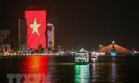 Da Nang Adalah Salah Satu Di Antara 5 Kota Tipikial Kawasan Asia-Pasifik
