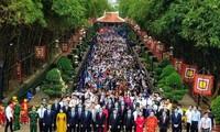 Asal-Usul Semangat Persatuan Seluruh Bangsa Viet Nam