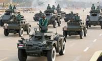 DK PBB Lakukan Pembahasan Online tentang Situasi Myanmar