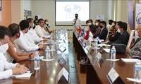 ASEAN Dorong Hubungan Dagang dan Investasi dengan Negara Bagian Veracruz dari Meksiko