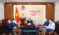 Viet Nam Prioritaskan  Pemulihan yang Menganggap Manusia Sebagai Sentral Pasca Krisis Pandemi Covid-19