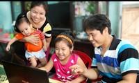 """Pameran Foto Online: """"Keluarga-Tempat yang Penuh Rasa Kasih Sayang"""""""