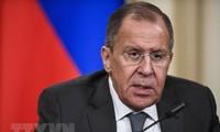 Rusia Dukung Pandangan ASEAN dalam Masalah Myanmar