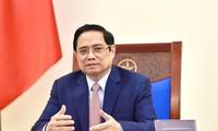 Dorong Lebih Lanjut Hubungan Kemitraan Strategis yang Komprehensif Viet Nam-India