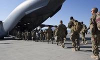 Instabilitas di Afghanistan setelah AS dan Sekutu Menarik Serdadu