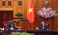 AS Dukung Satu Viet Nam yang Kuat, Merdeka, Sejahtera