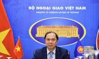 Konferensi Pejabat Senior ASEAN Persiapkan Konferensi Menlu ASEAN ke-54