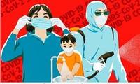 Badan Usaha Sambut Seruan Sekjan Nguyen Phu Trong, Kompak Atasi Kesulitan, Wabah