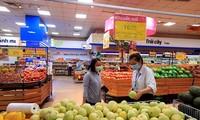 Kota Ha Noi Proaktif dengan Skenario-Skenario Pemasokan Pangan dan Bahan Makanan di Tengah Covid-19