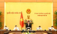 Sesi Persidangan ke-2 Komite Tetap MN Angkatan XV Direncanakan Dibuka pada 17 Agustus