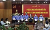 Departemen Agama Pemerintah Perkuat Tenaga Pengelolaan Negara tentang Kepercayaan dan Agama di Kota Ho Chi Minh