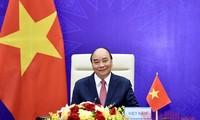 Menggelar Kebijakan yang Teranekaragamkan dan Teranekaarahkan Hubungan Luar Negeri Viet Nam di Tingkat Tinggi