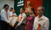 Activities underway to mark Vietnamese War Invalids and Martyrs' Day