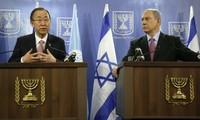 UN Secretary General calls for Israel-Palestine ceasefire