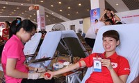 """""""Red Journey"""" collects 48,000 blood units"""