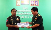 Vietnam supports activities to repatriate Vietnamese martyrs' remains in Cambodia