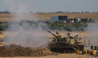 Gaza long-term cease-fire talks suspended