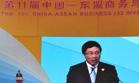ASEAN, China foster economic and trade ties
