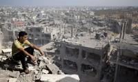 Gaza peace talks to resume in October