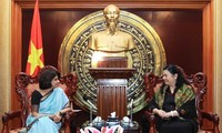 UN hails Vietnam in ensuring gender equality