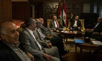 Hamas, Fatah reach a deal to resume national unity government