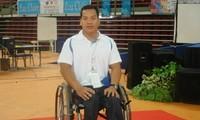 Vietnam wins 2 gold medals at 2014 Asian Para Games
