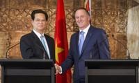 New era in Vietnam-New Zealand relationship
