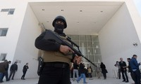 IS claims responsibility for bloodshed in Tunisia