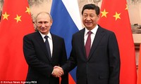 China, Russia hold first Northeast Asia security consultation