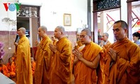Requiems to pay tribute to fallen soldiers held in Thailand and Russia