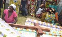 Congo massacres kill 23 people