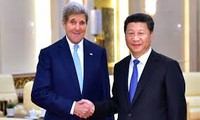 China's President hopes ties with US go in right direction