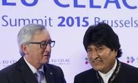 EU pledges to ensure CELAC's sustainable development