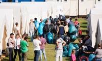 EU fails to agree on refugee relocation
