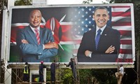 Obama begins his 4th visit to Africa