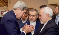 Iran President defends nuclear deal with P5+1