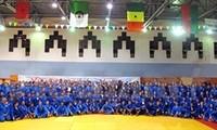 Vovinam World Championship 2015 to promote Vietnamese culture