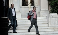 Eurogroup to decide Greece's bailout package on August 14