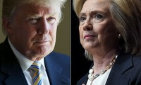White House 2016: Donald Trump, Hillary Clinton lead the nomination race