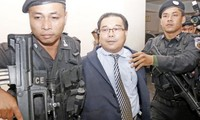 Phnom Penh court refuses to grant bail to opposition Senator
