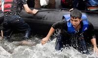 EU passes immigrant relocation plan