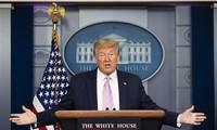 ທ່ານປະທານາທິບໍດີອາເມລິກາ Donald Trump ຖະແຫຼງຢຸດຕິການສະໜອງງົບປະມານໃຫ້ແກ່ WHO
