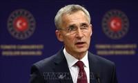 NATO: ປີ 2021 ເປັນປີປັບປຸງການພົວພັນຂ້າມມະຫາສະມຸດອັດລັງຕິກ