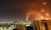 ການປະທະກັນລະເບີດຂຶ້ນຢູ່ເຂດ Gaza